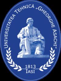 Universitatea tehnica Gh Asachi